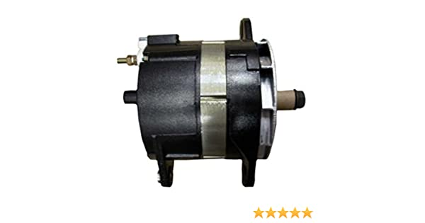 Amazon.com: NEW 90A 48V ALTERNATOR FITS 48V CHARGING SYSTEMS 4417JB A0014417JB 97-EHD-90-48: Automotive