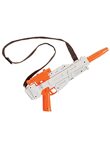 Star Wars: The Force Awakens Finn Blaster With -