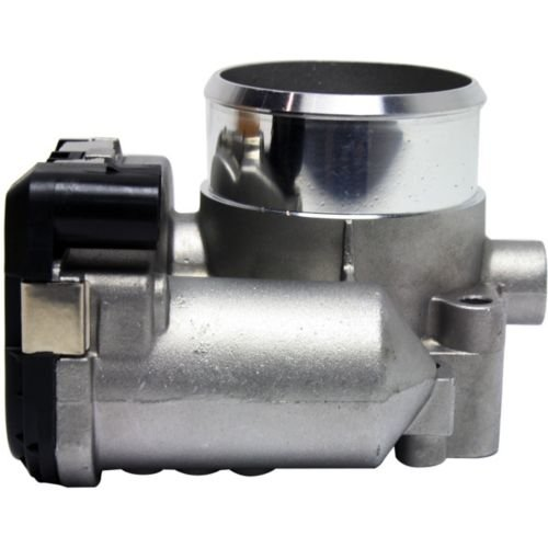 MAPM Premium A4 00-06 THROTTLE BODY by Make Auto Parts Manufacturing