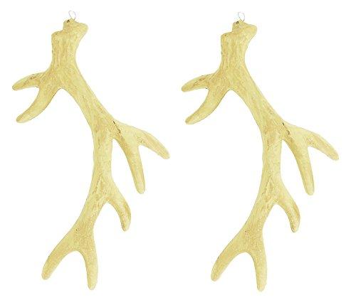 Antler Ornaments (Large 11
