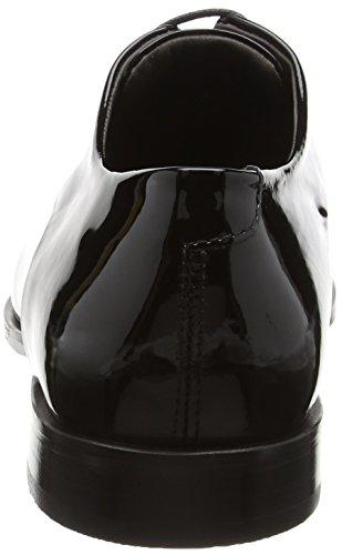 ECCO - Figari, Botas Hombre Negro (BLACK4001)