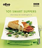 101 Smart Suppers, Lulu Grimes, 0563493976