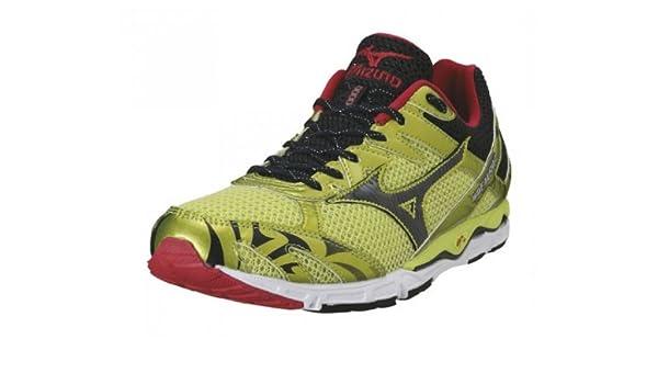 Zapatilla para correr - Mizuno Wave Musha 4 - 11.5: Amazon.es ...