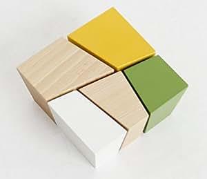 Made Design Perchero Pared Moderno 5 Piezas Colgador Mural ...
