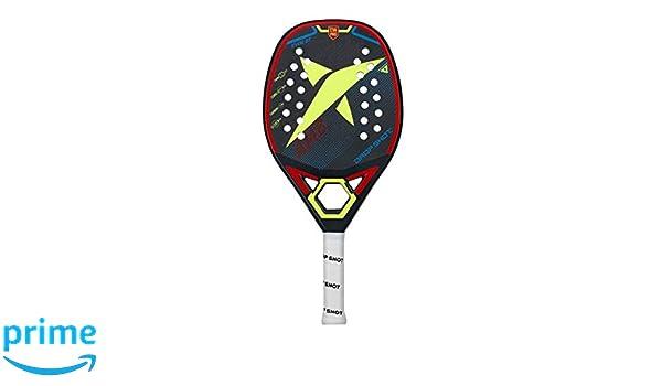 Amazon.com : Drop Shot Evoe BT Professional Beach Tennis ...
