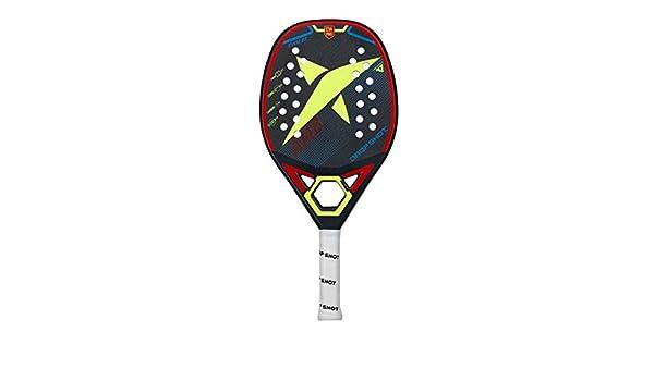 DROP SHOT Pala de pádel Modelo EVOE Beach Tennis-Colección ...