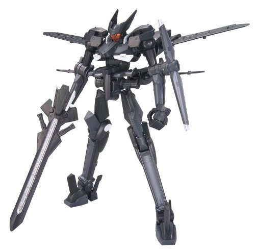 Gundam 00 Over Flag Scale 1/100 Model - Flag Over Scale