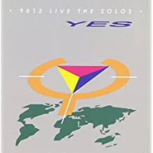 90125 Live-The Solos/Expanded (Original Recording Remastered)