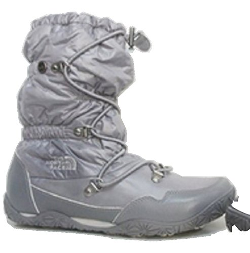Face Femmes Ice Queen Feuille North Winter Gris Plates De Marche Brillant Chaussures 6q5qUfw