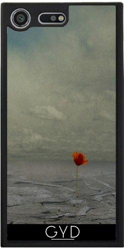 Funda Silicona para Sony Xperia XZ Premium - Solo by Anne Seltmann