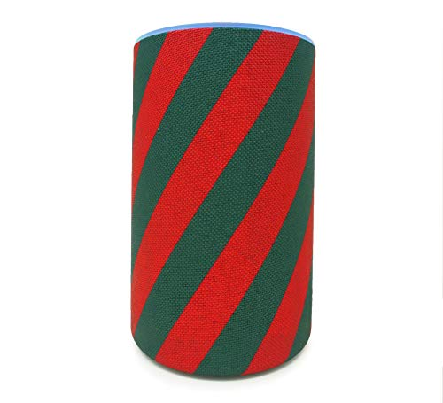 Echo Shell (fits Echo 2nd Generation only) - Red/Green