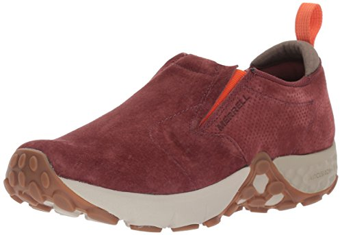 Donna Ac Eu w 40 Ac Mocassino andorra Merrelljungle Jungle Moc Rosso YwwRv