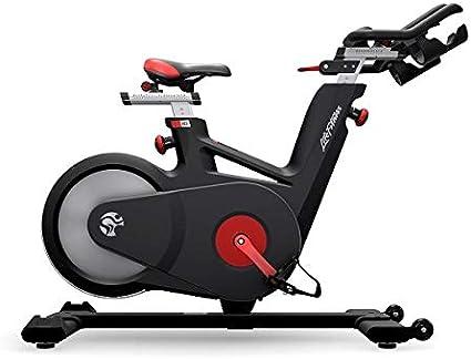 Life Fitness IC5 - Bicicletas de ejercicio, color negro: Amazon.es ...