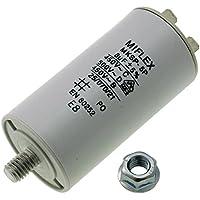 Miflex 312482-antiossidante/Motore condensatore Grigio