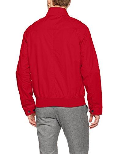 Rouge Cappotto Uomo rouge Rosso Gucotton Celio 4nqHw7Fq