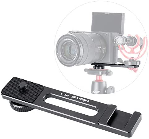 ULANZI Microphone Extension Outrigger Photographers product image