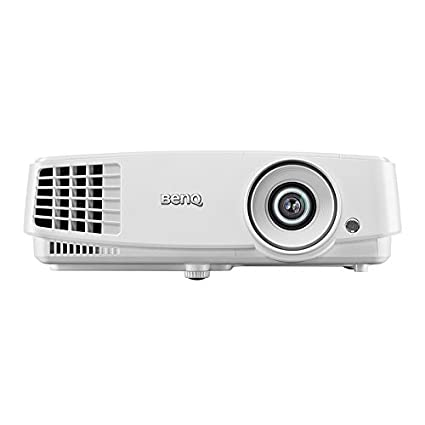 BenQ MS517H - Proyector (1524 - 7620 mm, 60 - 300