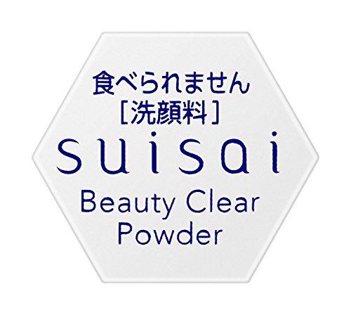 凑单品 : Kanebo 佳丽宝 suisai 酵素洗颜粉 15粒