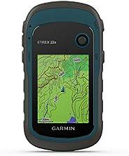 Garmin eTrex - Navegador GPS de Mano Resistente