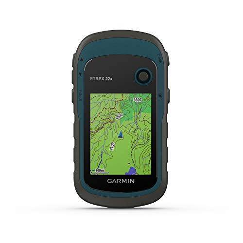 Garmin Etrex 22x Rugged Handheld Gps Navigator Improve