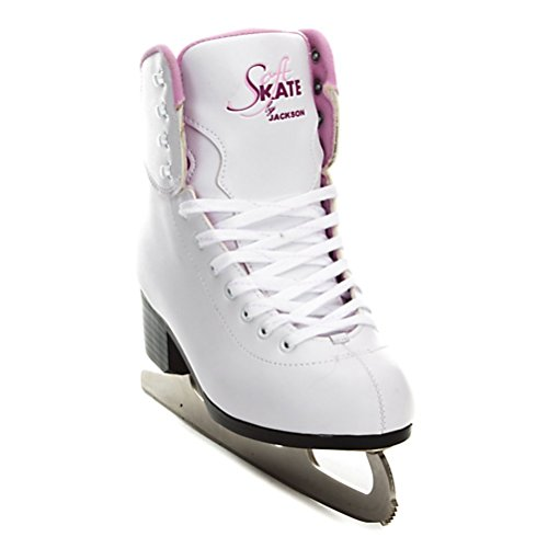 Free Jackson GS 180 SoftSkate Women's Figure Ice Skates