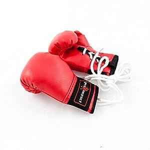 PRO IMPACT Mini Boxhandschuhe - rot