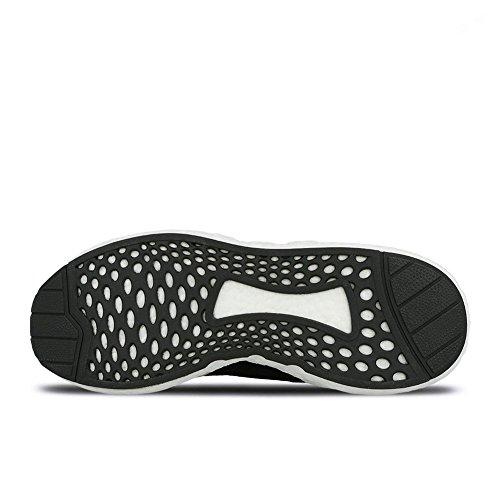 Scarpe adidas – Eqt Support 93/17 rosa/nero/bianco formato: 43 1/3