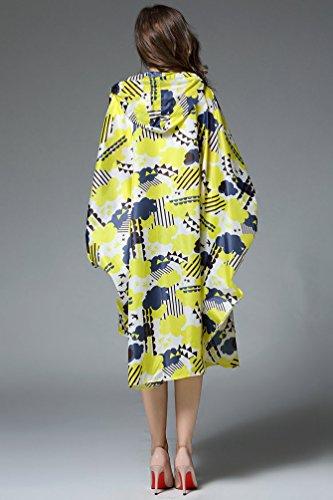 Coupe Cayuan Femmes Pluie Oversized Vestes zpa0twq