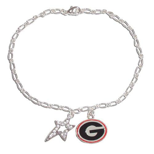 Georgia Bulldogs Wishing Star