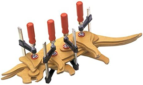Easy to use Bessey LM2.004 LM General Purpose Clamp