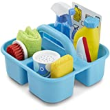 "Melissa & Doug Spray, Squirt & Squeegee Play Set, Pretend Play Cleaning Set, Promotes Motor Skills, 8"" H x 8"" W x 8"" L"