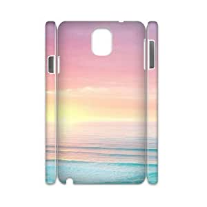 Diy Beautiful Quotes Sunflower Phone Case for samsung galaxy note 3 3D Shell Phone JFLIFE(TM) [Pattern-1]