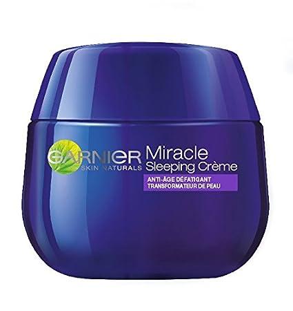 Garnier Skin Active Miracle Sleeping Crème Nuit 50 ml