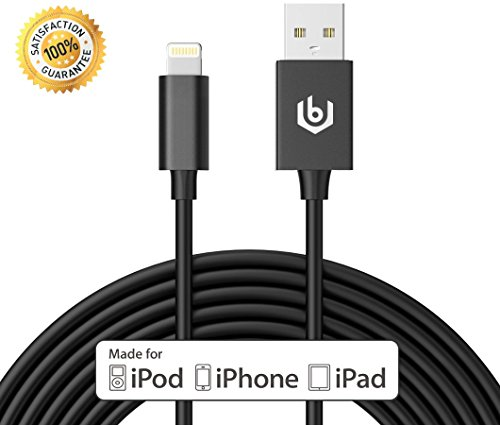 Certified Lightning Charger Toughest Charging