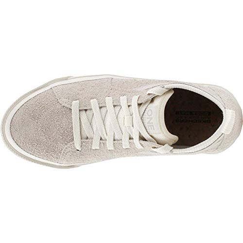 Skechers Womens One Champ Ultra-Shabby Shoe Casual Sneakers, Grey, 8.5