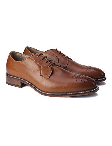 Chaussures Jeff Banks à ville pour de lacets 0051198320 homme EgEdwrq