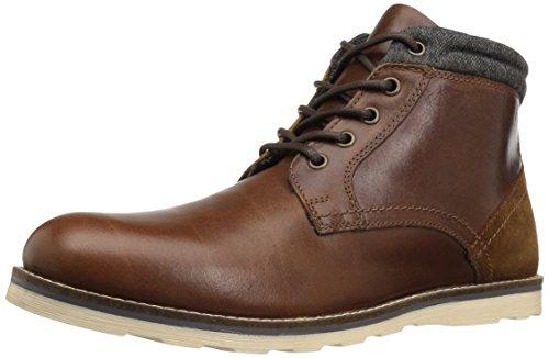 Crevo Men's Geoff Fashion Boot, Chestnut, 9.5 M US