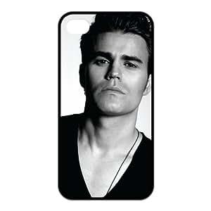 Pink Ladoo? iPhone 6 Case Phone Cover The Vampire Diaries Paul Wesley