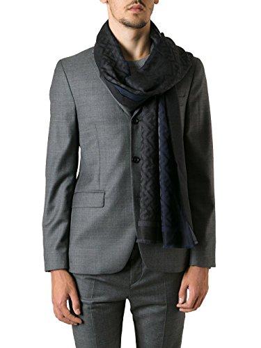 Fendi - Ensemble bonnet, écharpe et gants - Homme - - taille de la marque  uni  Amazon.fr  Vêtements et accessoires e2a066cca1c