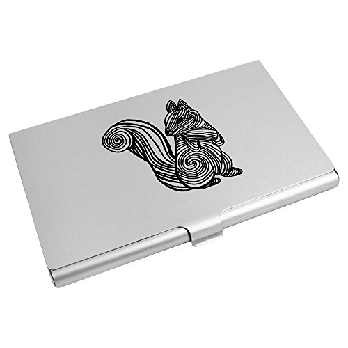 Card Wallet Azeeda Card Azeeda 'Squirrel' Business Business 'Squirrel' Credit CH00007271 Holder zXxEx8qw4
