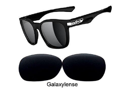 2650c3653e9 Galaxy lentes de repuesto para Oakley Garage Rock Color Negro Polarizados   Amazon.es  Ropa y accesorios