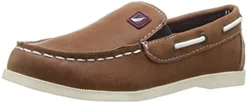 Nautica Kids' Rowlock Loafer