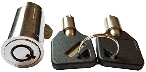Vending Machine Locks KEYED Alike (Pack of 1)