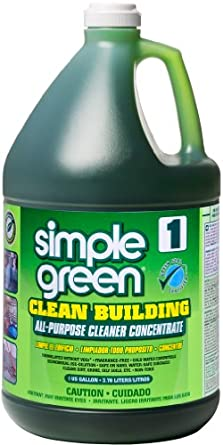 Amazon Com Simple Green 11001ct Clean Building All