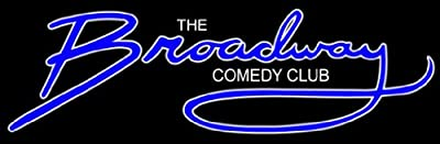 Broadway Comedy Club Gift Card