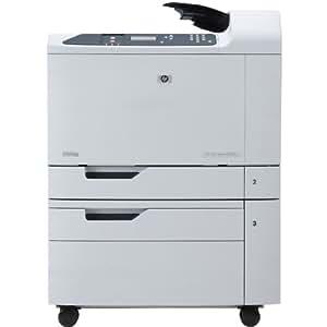 HP® Color LaserJet CP6015x Printer (Q3933A)