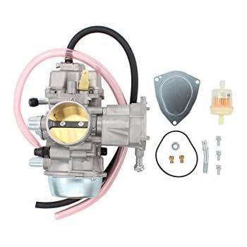 carburetor for yamaha grizzly 600 yfm600 yfm600fh 1998-2001, grizzly 660  yfm660 yfm660fa yfm660fh