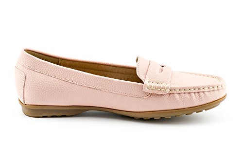 e76a45cd377 CALICO KIKI Women s Comfort Penny Loafers Mocassins Slip-on Flats Shoes-  Boat