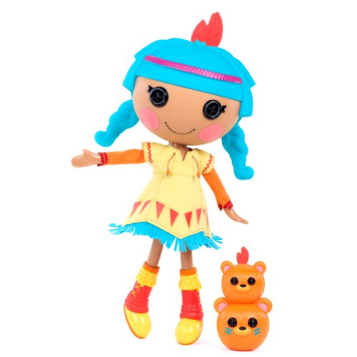 Lalaloopsy Doll – Feather Tell-A-Tale, Baby & Kids Zone