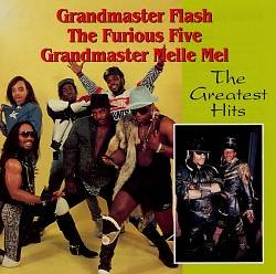 Greatest Hits (The Best Of Grandmaster Flash And Sugar Hill)